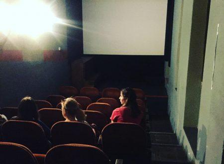 My life captured on film – La mia vita su pellicola (ITA)