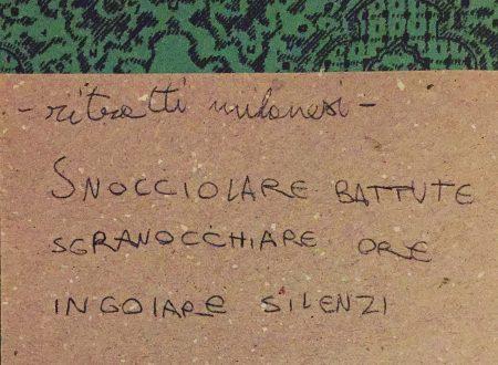 Ritratti Milanesi // L'habitué